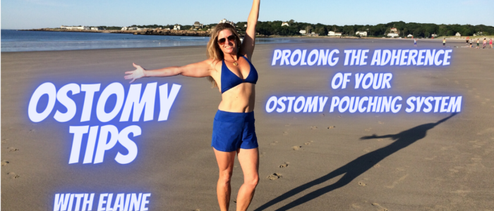Ostomy Tips to Prolong Pouching Adherence Time