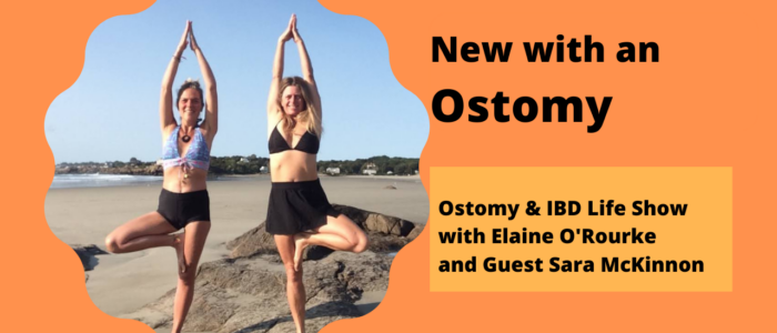 New with an Ostomy